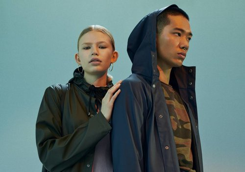 Coats & Raincoats