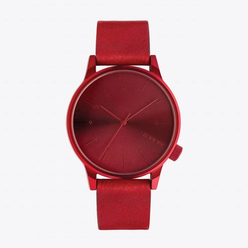 Komono Winston Regal All Red