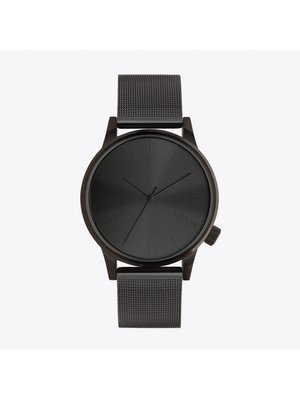 Komono Winston Royale Black Watch