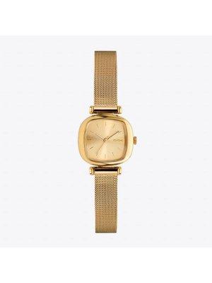 Komono Moneypenny Royale Gold Horloge