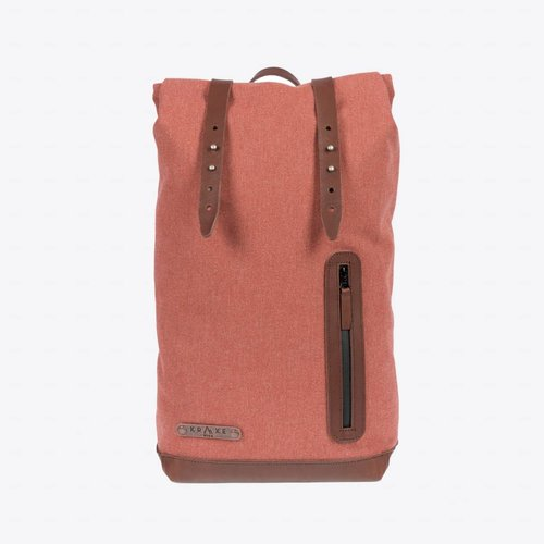 Kraxe Wien Kraxe Azoren Backpack Terracotta