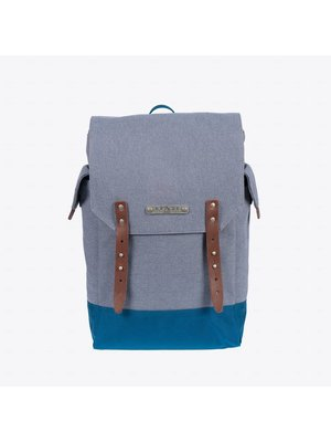 Kraxe Wien Kraxe Tirol Backpack Grey