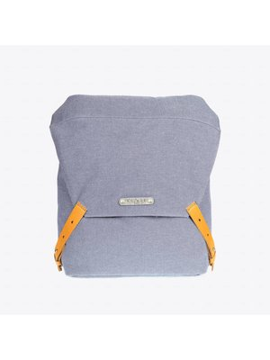 Kraxe Wien Kraxe Nasch Backpack Grey