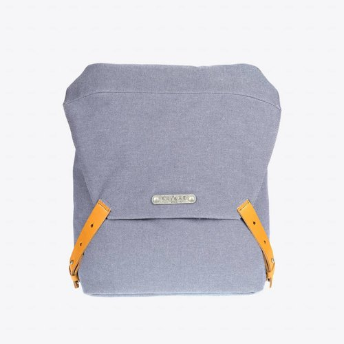Kraxe Wien Nasch Backpack Grey