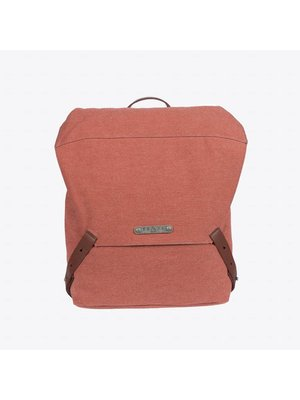 Kraxe Wien Kraxe Nasch Backpack Terracotta