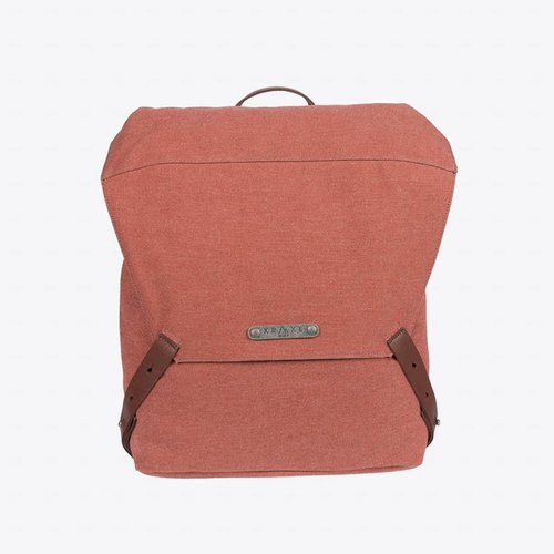 Kraxe Wien Nasch Backpack Terracotta