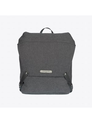 Kraxe Wien Kraxe Nasch Backpack Black
