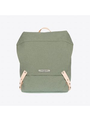 Kraxe Wien Kraxe Nasch Backpack Green