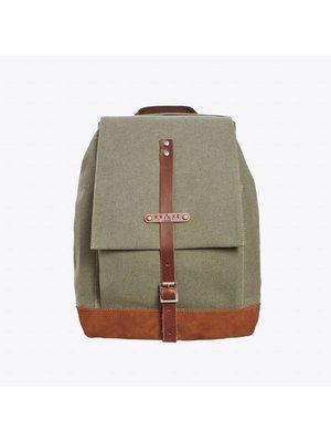 Kraxe Wien Nusa Backpack Green