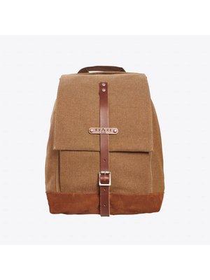 Kraxe Wien Nusa Backpack Khaki