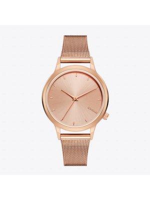 Komono Lexi Royale Rose Gold Horloge