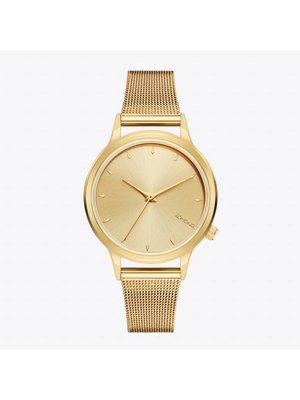 Komono Lexi Royale Gold Watch