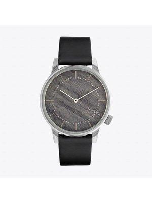 Komono Winston Ash Watch
