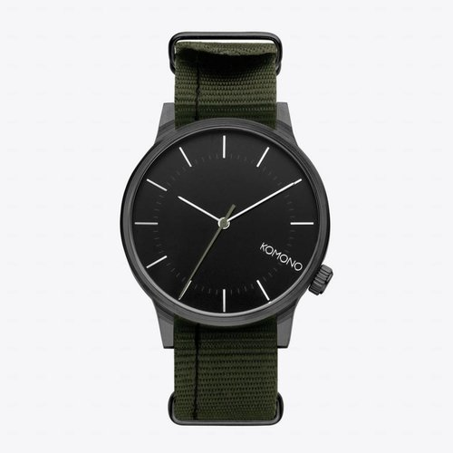 Komono Winston Regal Nato Green