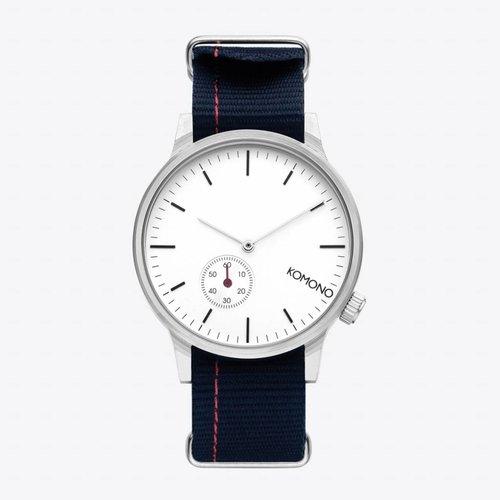 Komono Winston Subs Nato Marine Horloge