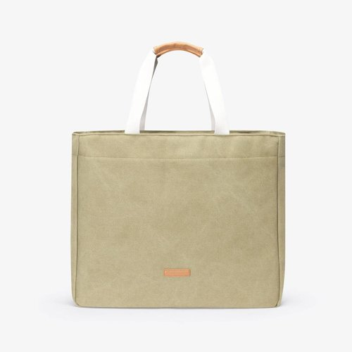 Ucon Acrobatics Kim Bag Light Green