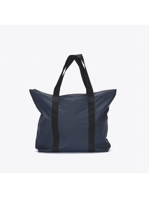Rains Tote Bag Rush Blauw