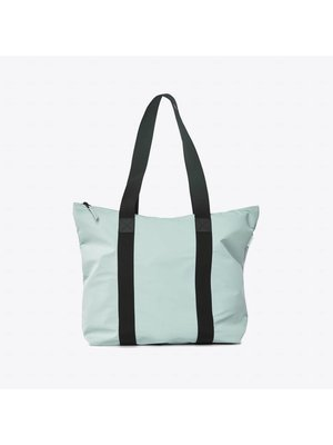 Rains Tote Bag Rush Mint