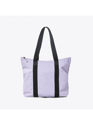 Rains Tote Bag Rush Lavender