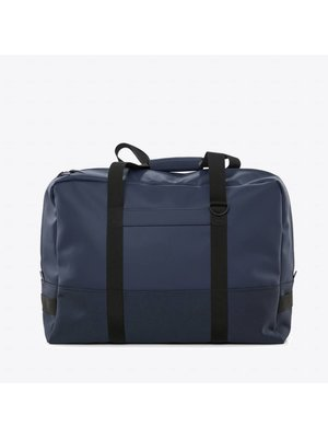 Rains Luggage Bag Blue