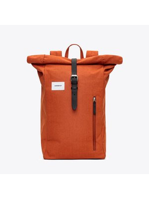 Sandqvist Dante Backpack Rust