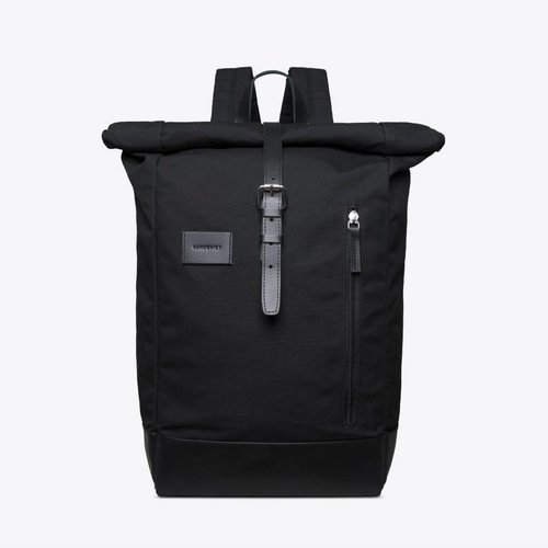 Sandqvist Dante Grand Backpack Black