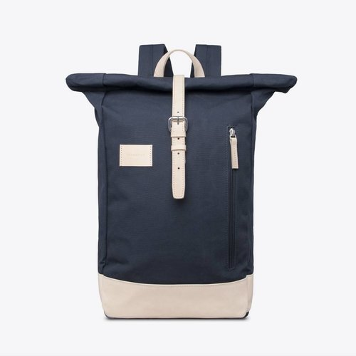 Sandqvist Dante Grand Backpack Navy