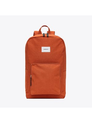Sandqvist Kim Backpack Rust