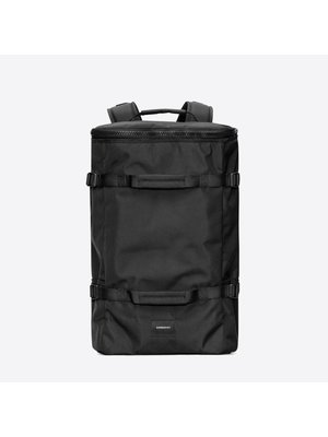 Sandqvist Zack S Backpack Black