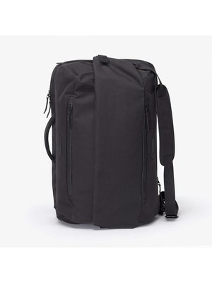 Ucon Acrobatics Rasmus Stealth Black Travel Bag