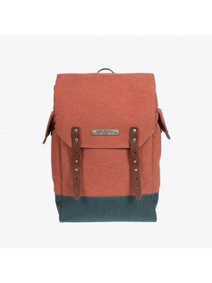 Kraxe Wien Tirol Backpack Terracotta
