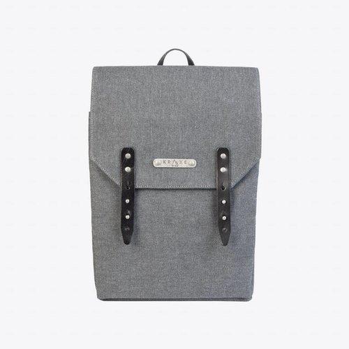 Kraxe Wien Porto Backpack Black