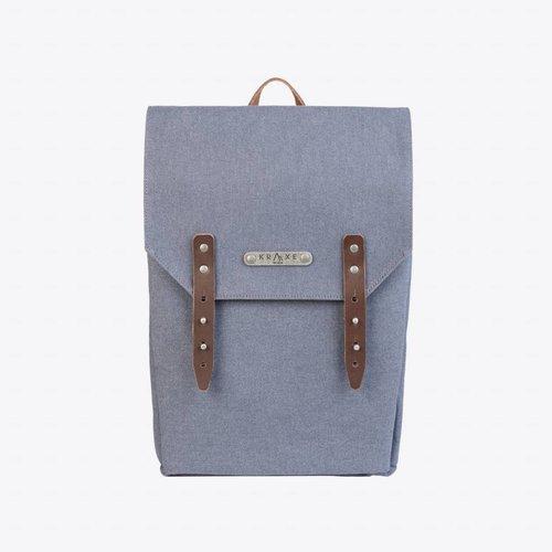 Kraxe Wien Porto Backpack Grey
