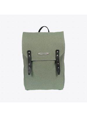 Kraxe Wien Porto Backpack Green