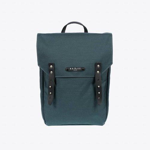 Kraxe Wien Linz Backpack Dark Green