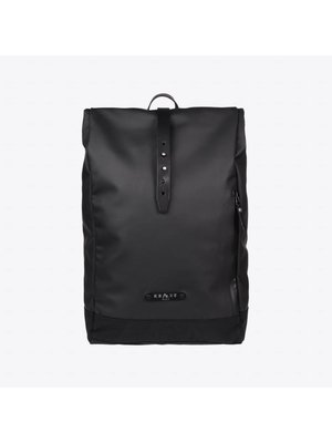 Kraxe Wien Graz Stein Backpack Black