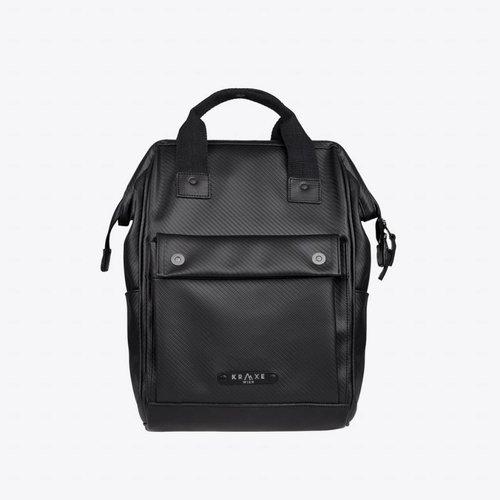 Kraxe Wien Prater Nacht Backpack Black