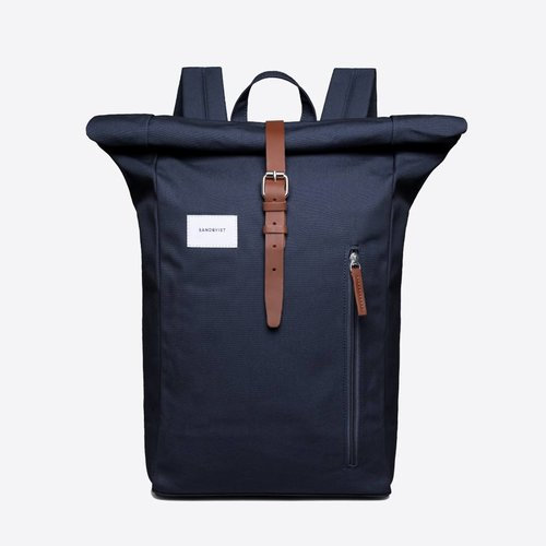 Sandqvist Dante Backpack Navy
