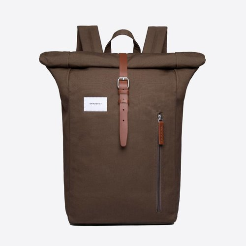 Sandqvist Dante Backpack Olive