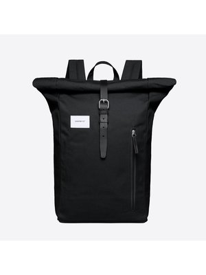 Sandqvist Dante Backpack Black