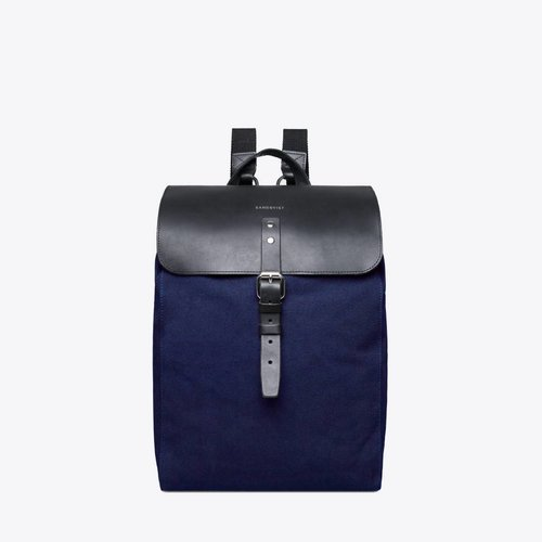 Sandqvist Alva Backpack Blue