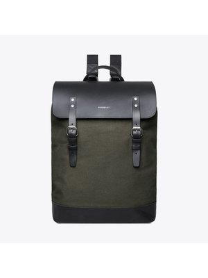 Sandqvist Hege Beluga Backpack