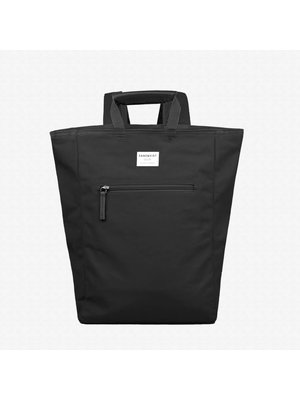 Sandqvist Tony Backpack Black