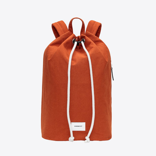 Sandqvist Evert Rust Backpack