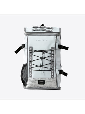Rains Mountaineer Bag LTD Ice Grey