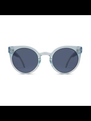 Komono Lulu Blue Sunglasses