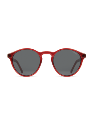 Komono Devon Ruby Sunglasses