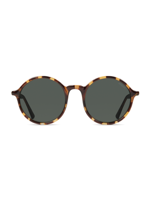 Komono Madison Tortoise Sunglasses