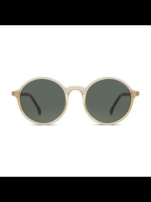 Komono Madison Metal Prosecco Sunglasses