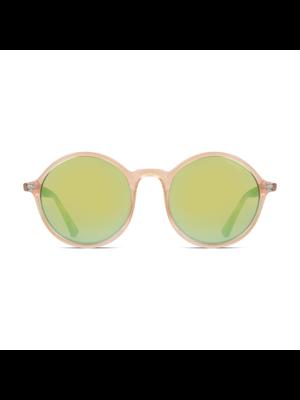 Komono Madison Pearl Tortoise Sunglasses